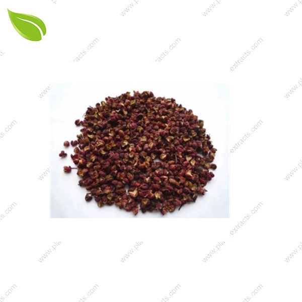 Pricklyash Peel Extract